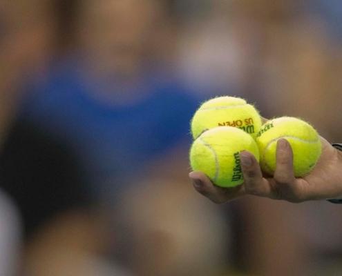 Rathgar Tennis Club